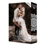 AURA LIGHTROOM PRESETS + RETOUCH BRUSHES VOLUME 2