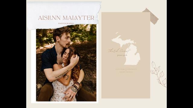 Aislinn Malayter - Third Coast Preset Pack