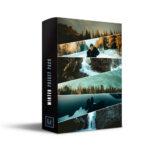 Alen Palander - Winter Pack - 11 Premium Presets