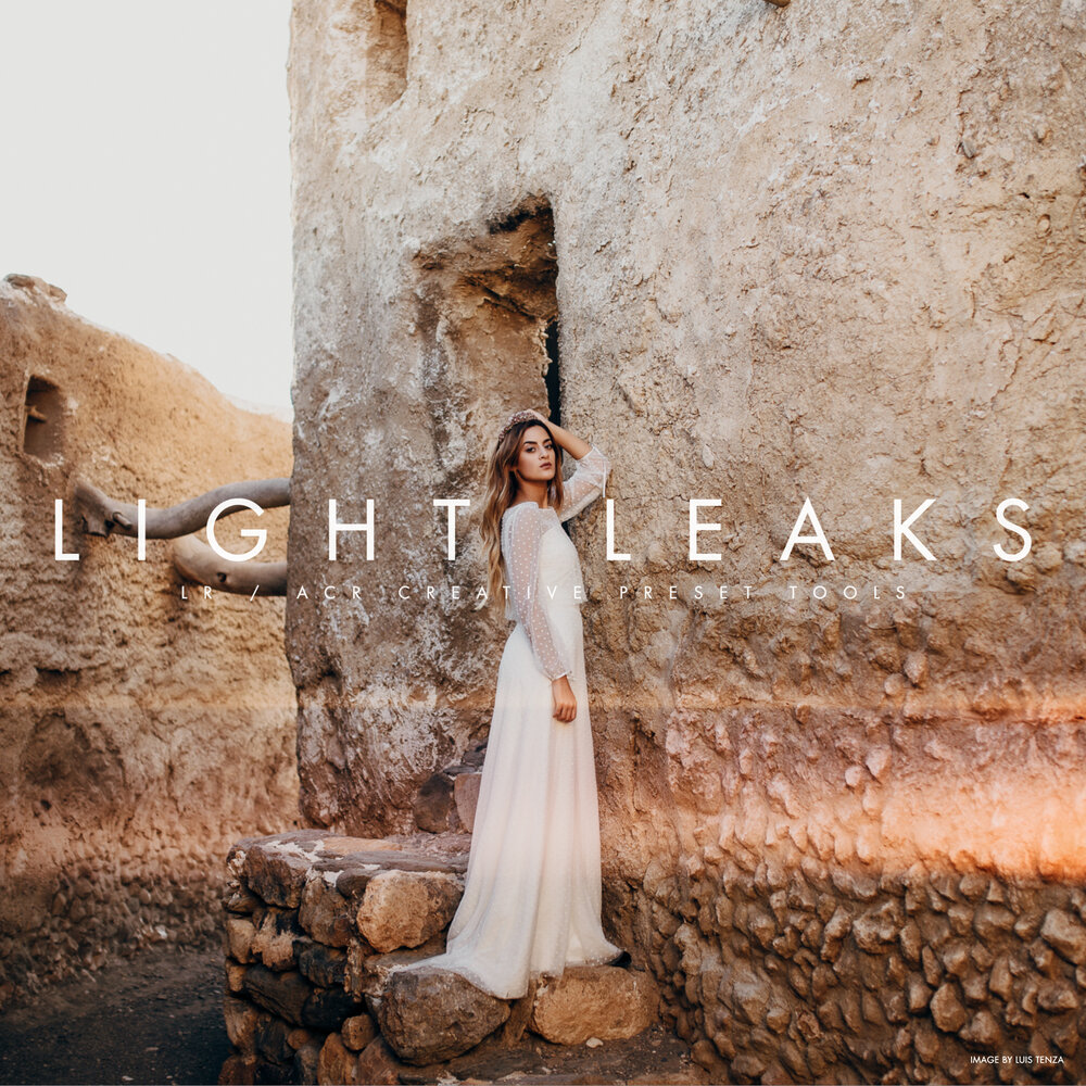 Archipelago ARCHIPELAGO TOOLS - LIGHT LEAKS