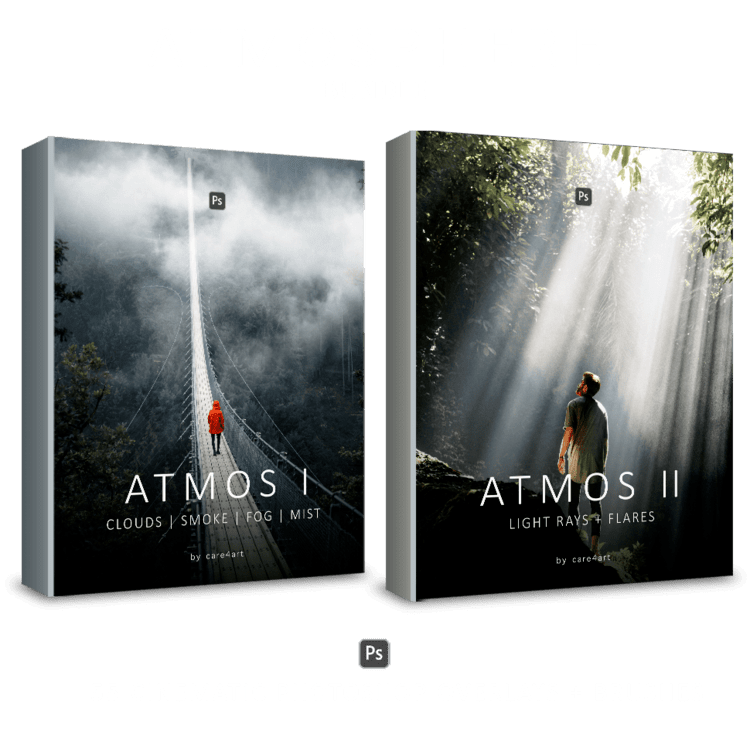 Care4art - ATMOS Bundle