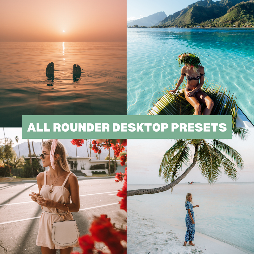 Doyoutravel All Rounder Collection (Desktop & Mobile)