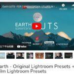 Aditya Varma – Earth Lightroom Presets