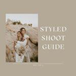 Beba Vowel - STYLED SHOOT GUIDE[PDF]