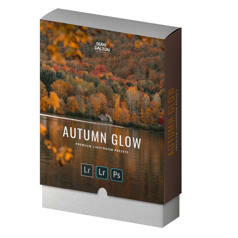 Sean Dalton - Autumn Glow Preset Pack
