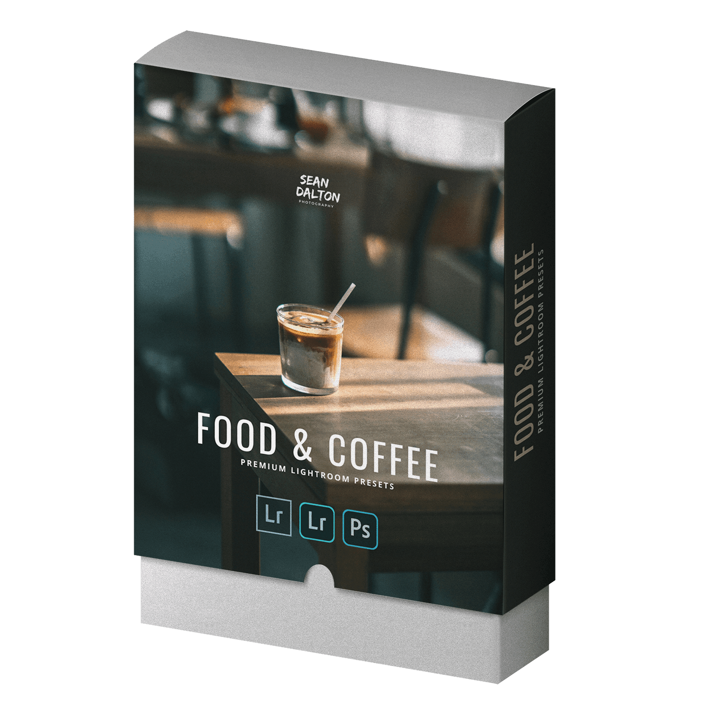 Sean Dalton - Food & Cafe Preset Pack