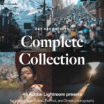 Pat Kay – The Complete Collection – Adobe Lightroom Preset Pack
