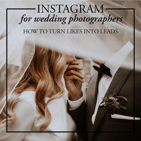 Photobug Community Instagram for Wedding Photographers【video】