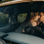 Chloe Ramirez - The Heartfelt Approach To Photographing Couples