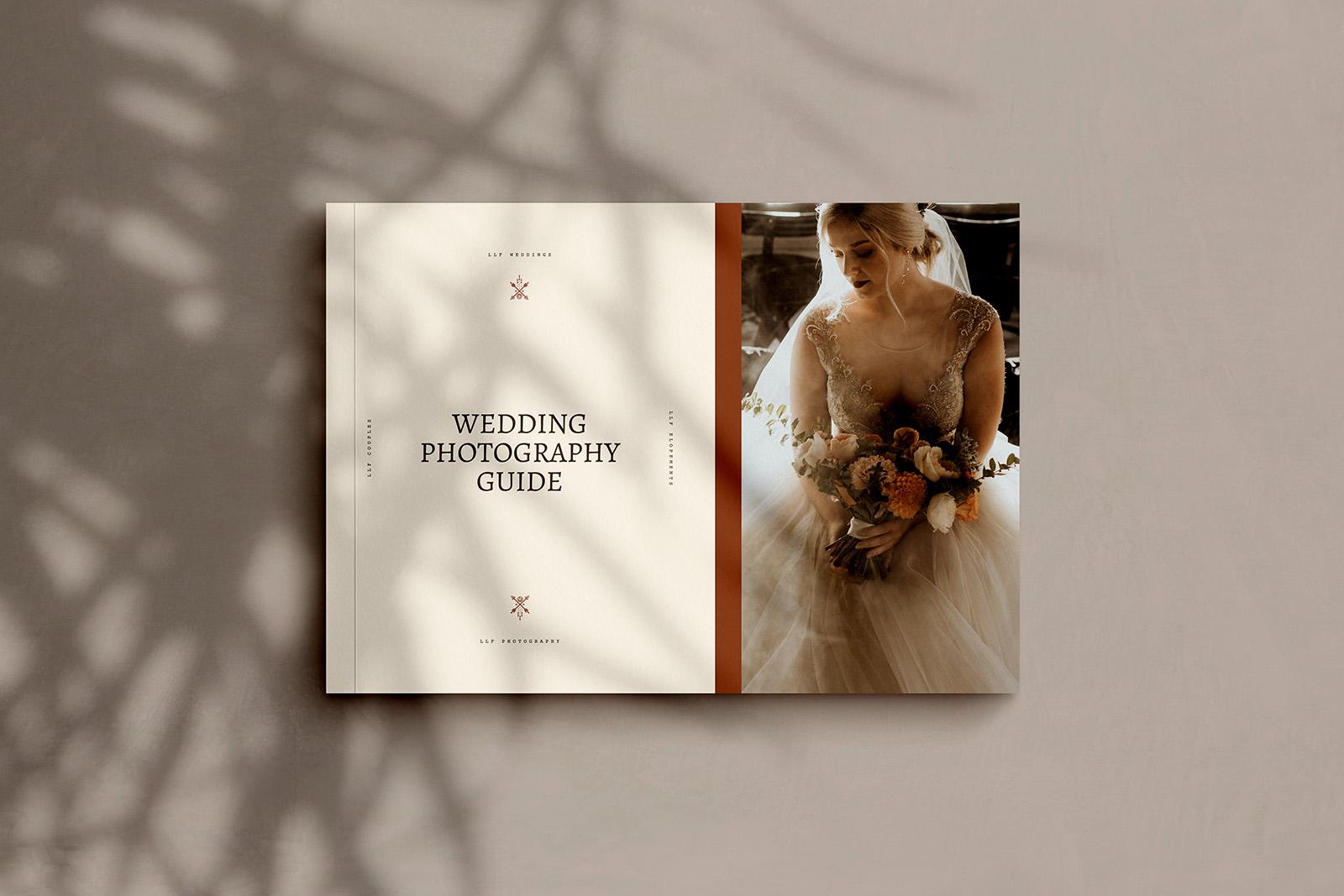 Lookslikefilm - Wedding Photography Guide – Adventure