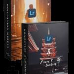 Pierre T. Lambert - Master Collection II 2021