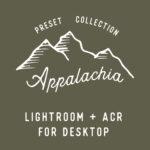 Brett & Jessica Appalachia Presets Vol 1