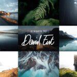 Daniel Ernst Lightroom Presets adn Video Guide