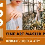 FILMSLOOKS | KODAK MASTER PACK Lightroom Presets