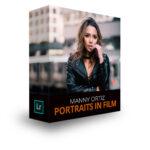 Manny Ortiz Filmic Portrait Presets V1