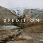 Archipelago XPEDITION LR/ACR PRESETS FOR FUJI PHOTOGRAPHERS