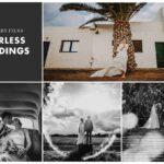 FILMSLOOKS FEARLESS WEDDINGS | DARK & CONTRAST