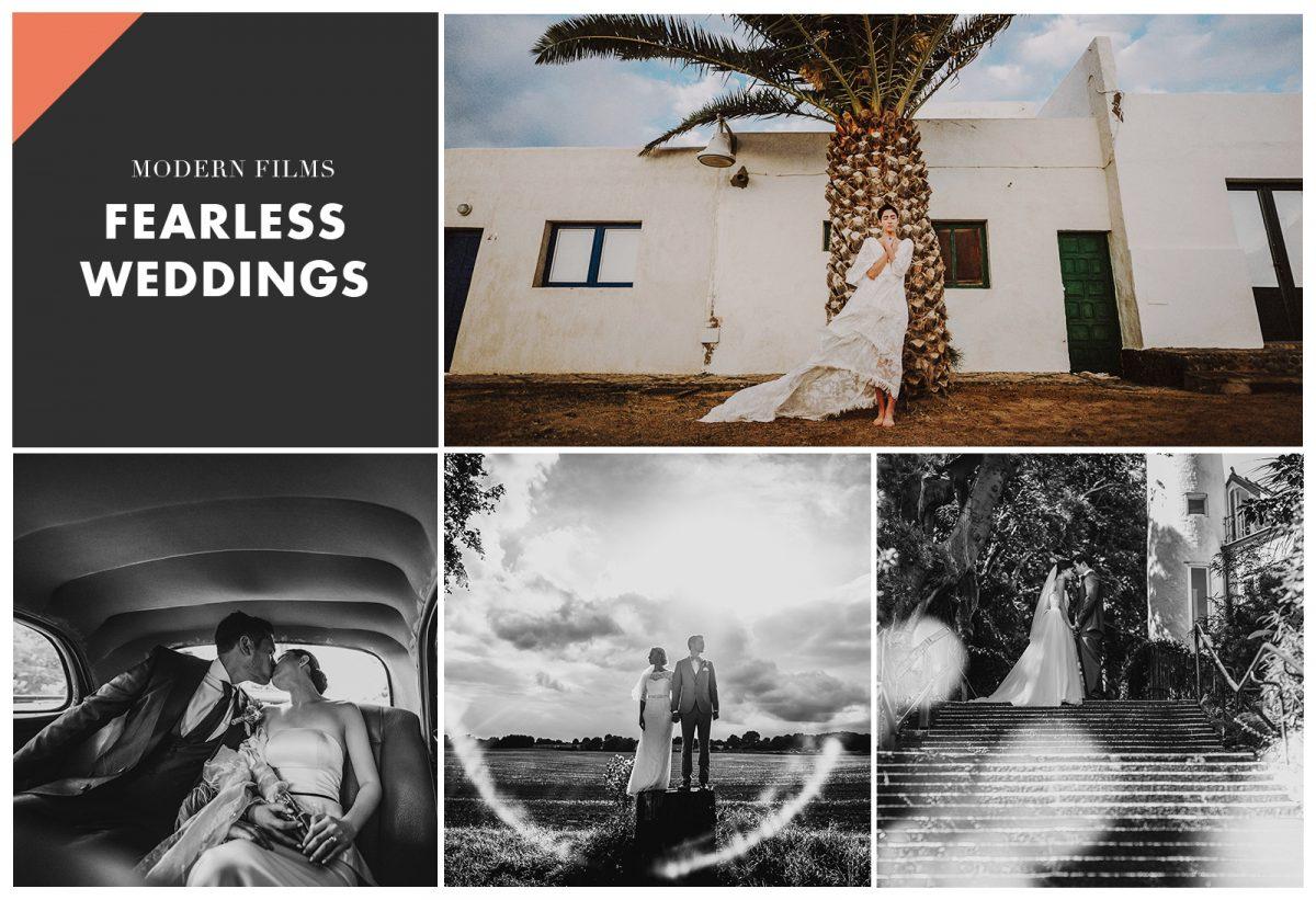 FILMSLOOKS FEARLESS WEDDINGS   DARK & CONTRAST